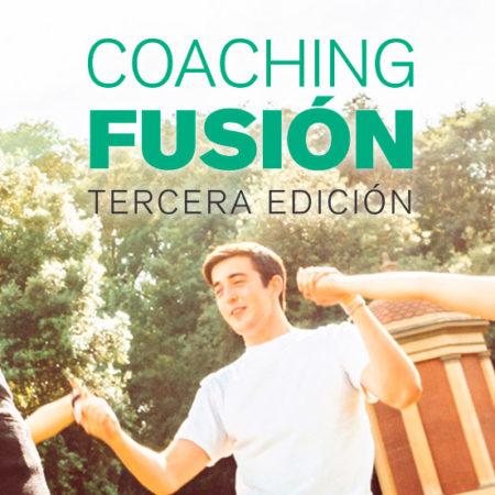 Coaching Fusión (3ra edición)