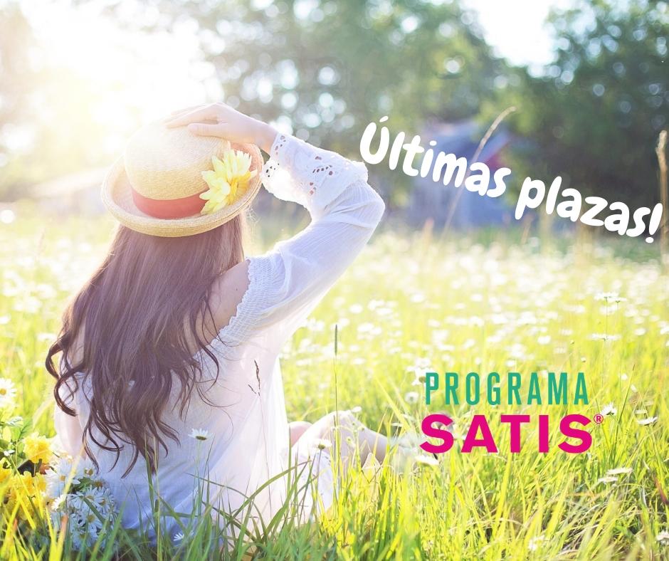 Programa de superación personal SATIS
