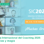 semana internacional del coaching 2020 ana merlino
