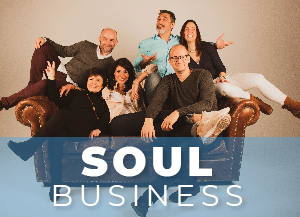 soul business ana merlino