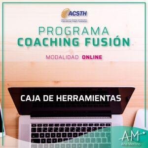 Programa Coaching Fusión (OA)