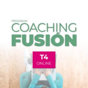 Programa Coaching Fusión ONLINE T4
