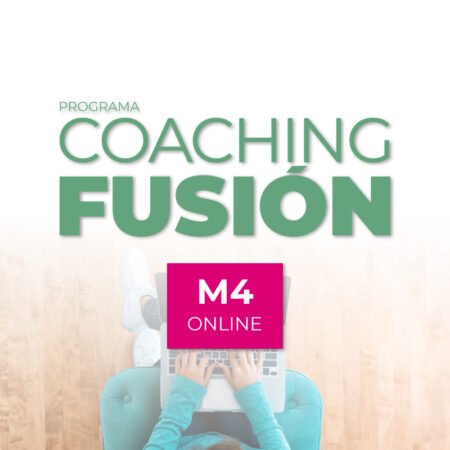 Programa Coaching Fusión ONLINE M4