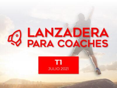 Lanzadera T1